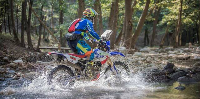Bom regresso de Fausto Mota no Serres Rally
