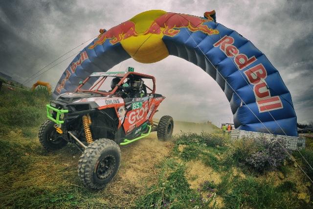 Emoção e adrenalina na Super Especial TT Torres Vedras