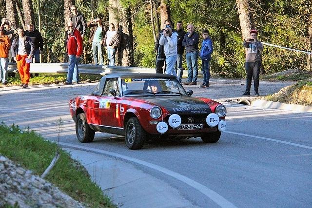 NDML abre inscrições para o Rallye de Inverno 2017