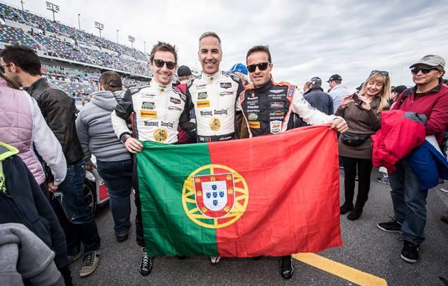 24H de Daytona com desfecho injusto para Filipe Albuquerque
