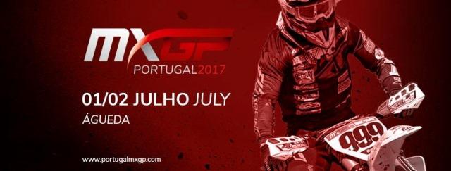 MXGP Portugal 2017 com bilhetes com condições especiais