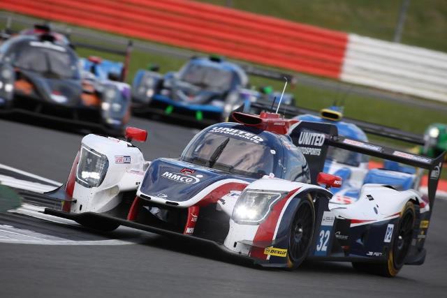 Filipe Albuquerque em Monza quer manter liderança do European Le Mans Series