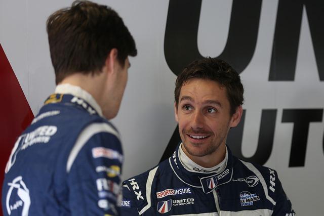 Filipe Albuquerque sai de quarto para as 4h de Monza