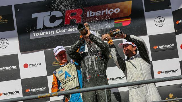 Veloso Motorsport consegue resultado de sonho em Portimão!