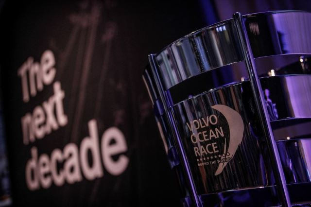 Volvo Ocean Race: NEXT GENERATION