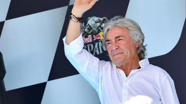 Morre uma lenda do motociclismo, o espanhol Ángel Nieto