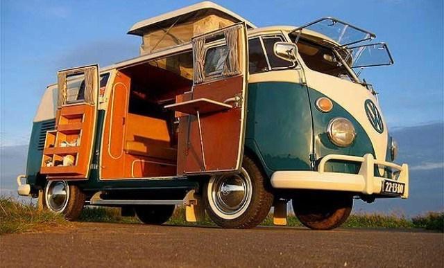 """É oficial! Volkswagen vai relançar a """"Pão de Forma"""""""