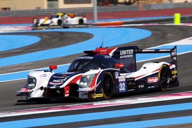 Mais um pódio para Filipe Albuquerque no European Le Mans Series