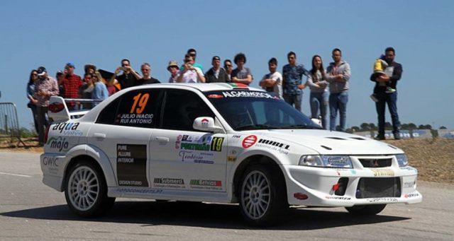 Rally Município de Albufeira é a próxima prova do Campeonato Regional Sul