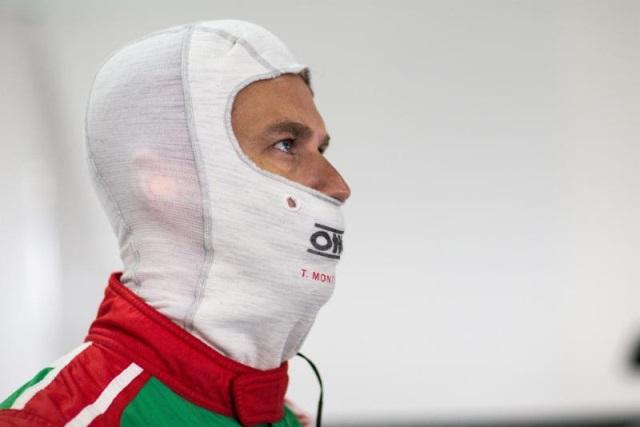 Tiago Monteiro sofre aparatoso acidente durante testes de Barcelona