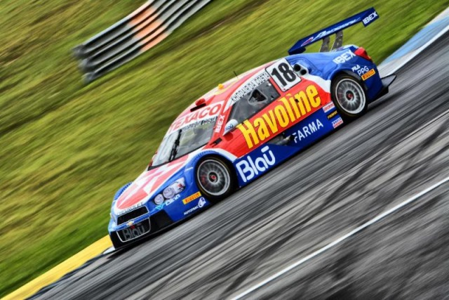 Félix da Costa convidado da próxima corrida da Stock Car Brasil