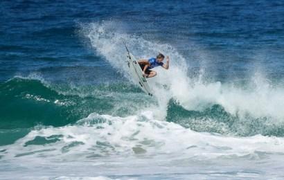 Frederico Morais encerra ano com 25º lugar no Havai