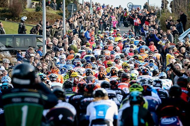Três clássicas belgas de ciclismo que não deve perder