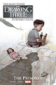 Cover von The Prisoner #1