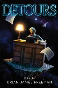 Das Cover von Detours