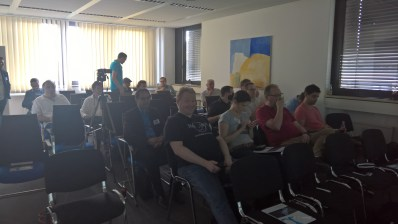 PowerShell Monday in Munich