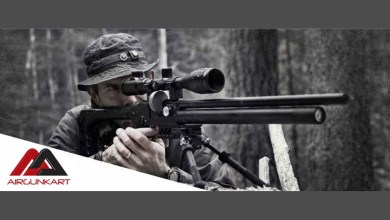 Airgunkart - a one-stop-shop for a wide range of air guns and archery products and equipment