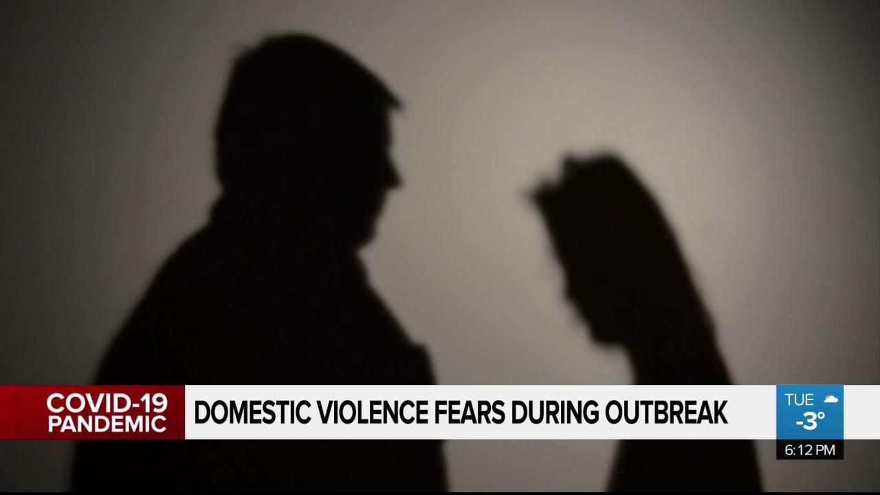 Telugu LifeStyle News - Domestic Violence Increased On Women Due To COVID19 RemoteWork