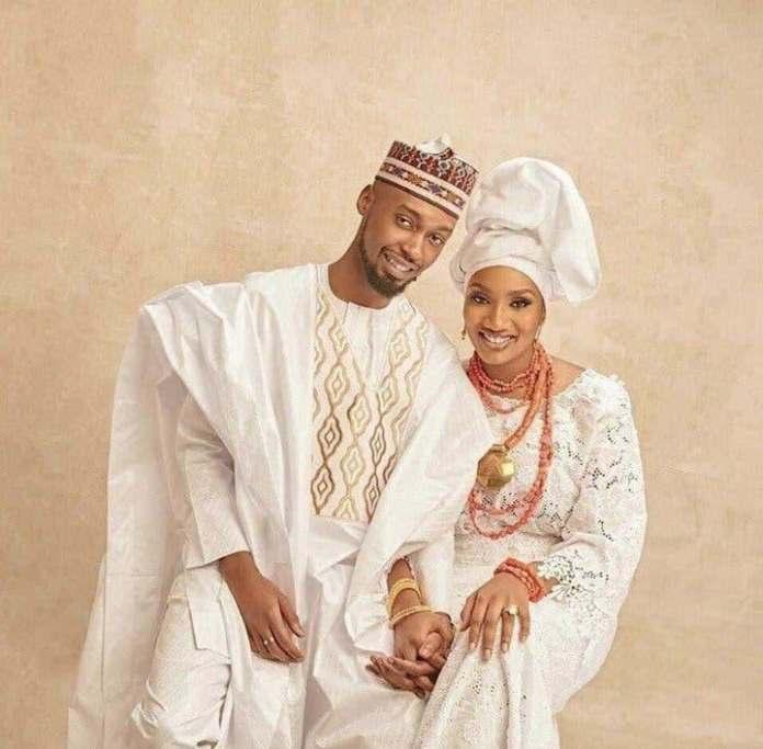 Wedding Bells! Atiku's Son Sets To Marry Nuhu Ribadu's Daughter