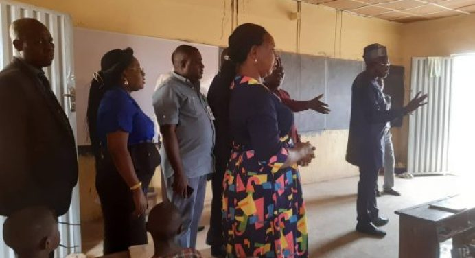 Covid-19: SUBEB Frowns At Poor Compliance Level Of Some Schools