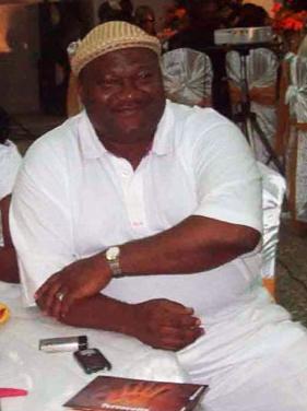 Ola Ibironke Reveals The Secret Behind Dudu Heritage