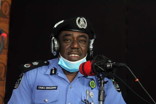 Nigeria @ 60: Oyo Police Promise Maximum Security Ahead Celebration