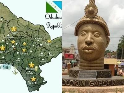 Oodua Republic: Yoruba Group To Hold Rally In Six Continents