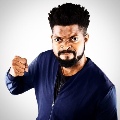 Basketmouth Goes Into Music