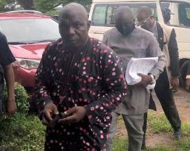 Civil Servants Docked Over Alleged N83.5m Fraud