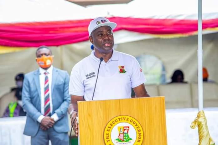 Makinde Orders Probe Of Environmental Task Force Over Viral Audio
