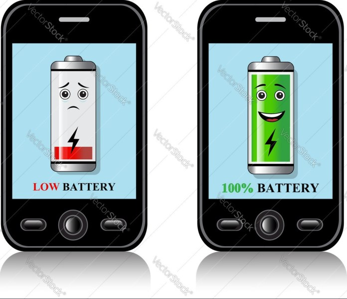 SECRETS: See Why Your Phone Battery Doesn't Last Long