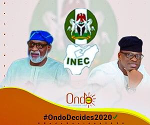 OndoDecides2020: Channels Television Debunks Viral Video Of Three Deaths In Owo