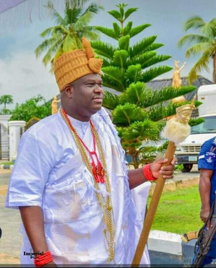 Ooni To Pay Tuition Fees Of 5 Million Students