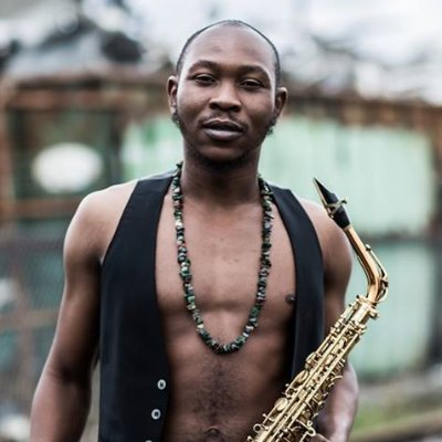 Seun Kuti Again Launches Movement Of The People Despite Police Ban