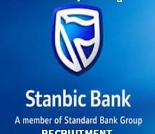 Recruitment: Apply For Stanbic IBTC Bank Job Vacancies