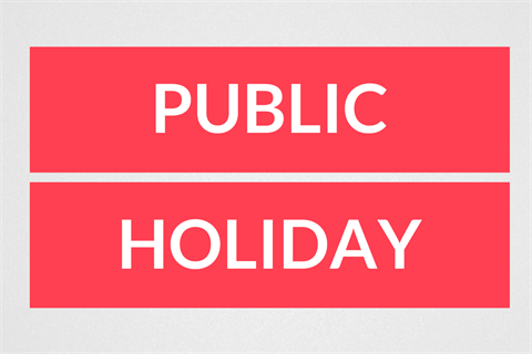 ICYMI: FG Declares Public Holiday, See Date