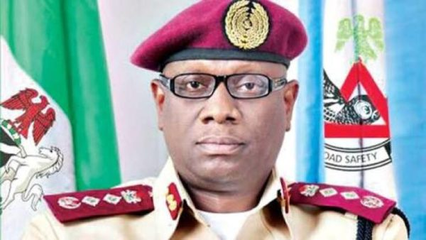 FRSC Deploys 35,000 Officers, 736 Patrol Vehicles, 120 Ambulances, 25 Tow Trucks And Over 200 Bikes For Hitch Free Eid-El-Fitri Celebrations