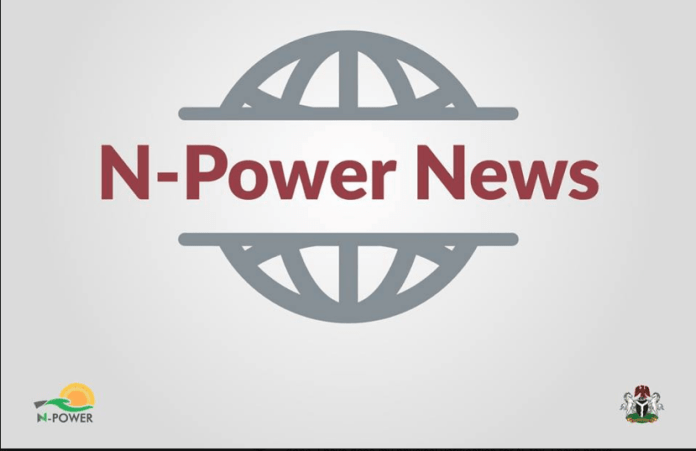 NPower News Today: See Shortlisted Candidates, Registration & Recruitment News
