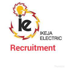 Recruitment: Apply For Ikeja Electricity Distribution Company IKEDC Job Vacancies