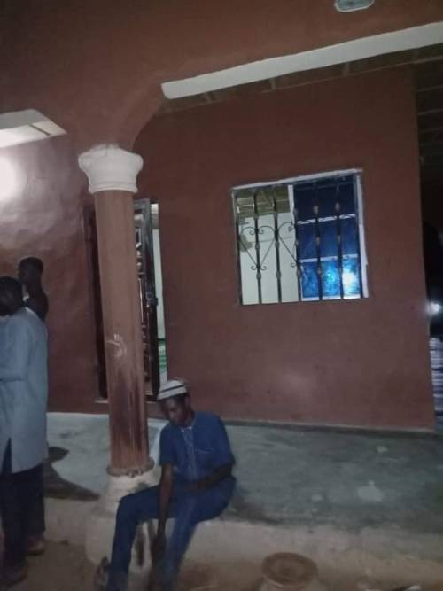 BREAKING: Bandits Storm Mosque Abduct 40 Worshippers