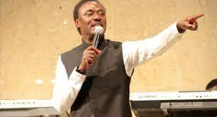 Pastor Chris Okotie Sends Strong Message To Nigerians