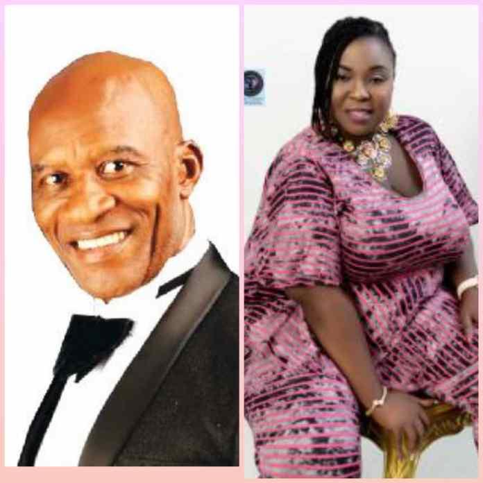 Breaking: Popular Nollywood Actor Emerges Lagos Actors Guild Of Nigeria Chairman
