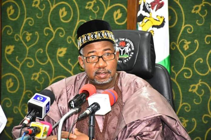 BREAKING: Bauchi Governor Fires 21 Commissioners (See Full List)
