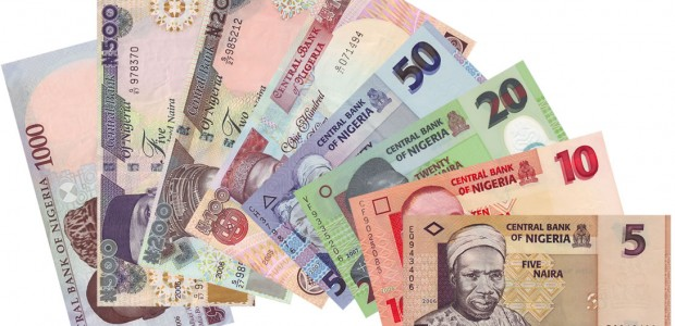 BREAKING: FG To Jail Nigerians Spraying And Squeezing Naira Notes