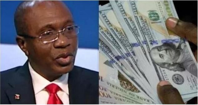 CBN To Suspend FX License Of Some Banks For One Year(See Why)