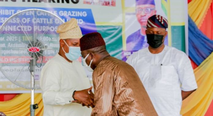 Stakeholders Commend Lagos Assembly Over Anti-grazing Bill