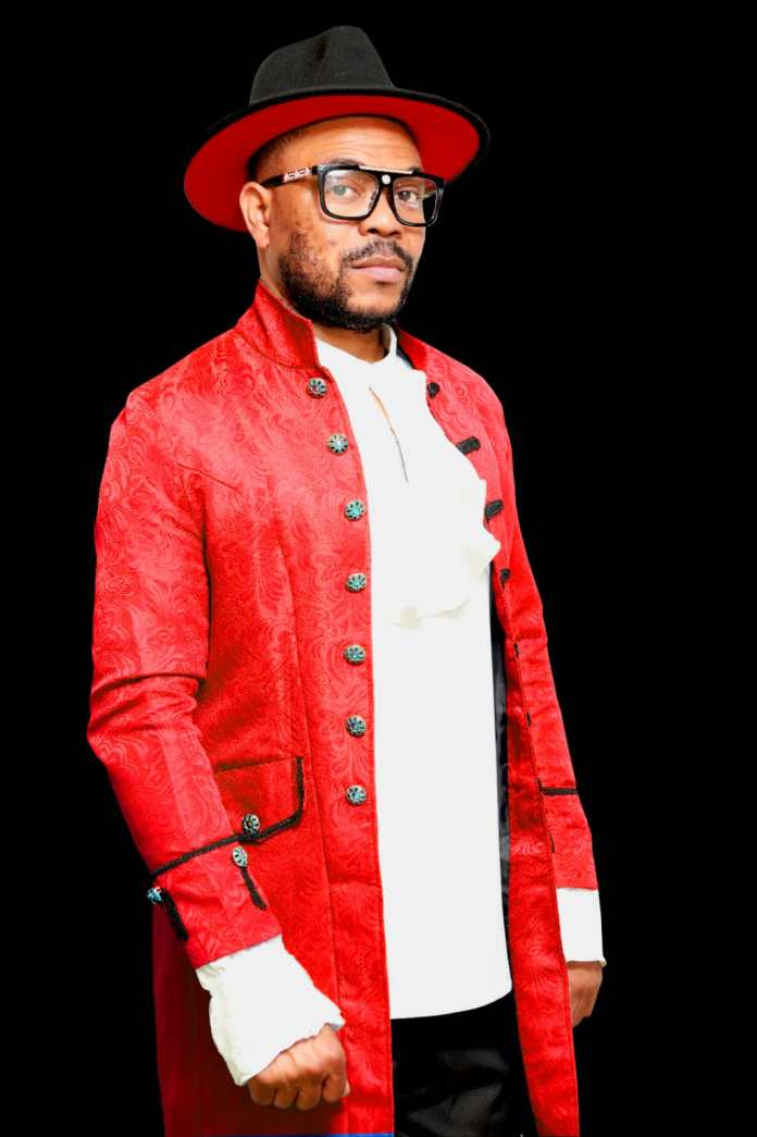 Edo Charles hosts Top Nigerian Comedians In Dallas, Texas