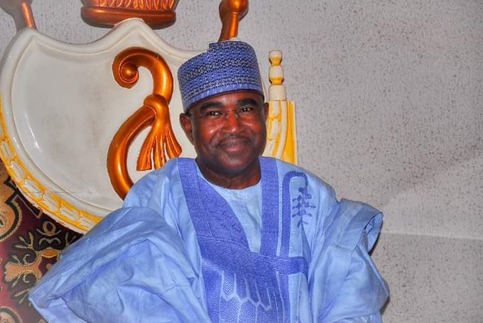 A Look At How NDLEA Boss, Buba Marwa Repositions Nigeria Images