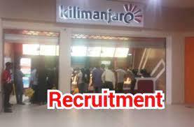 Recruitment: Apply For Kilimanjaro Job Vacancies