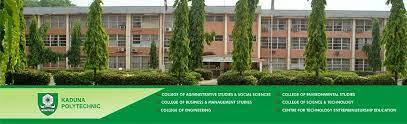 Recruitment: Apply For Kaduna Polytechnic Job Vacancies
